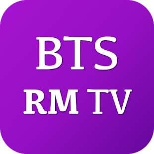 Bts Rm Tv Bts Video Sharing Apps On Google Play