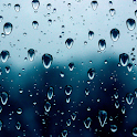 Rain HD Wallpapers icon