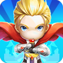 Clumsy Knights: Threats of Dragon icon