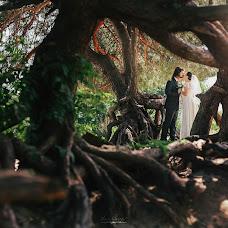 Wedding photographer Andrey Solovev (andrey-solovyov). Photo of 19.11.2015