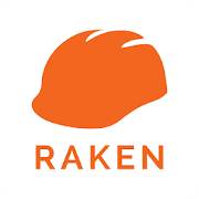Raken - Daily Reports, Time Cards & Toolbox Talks