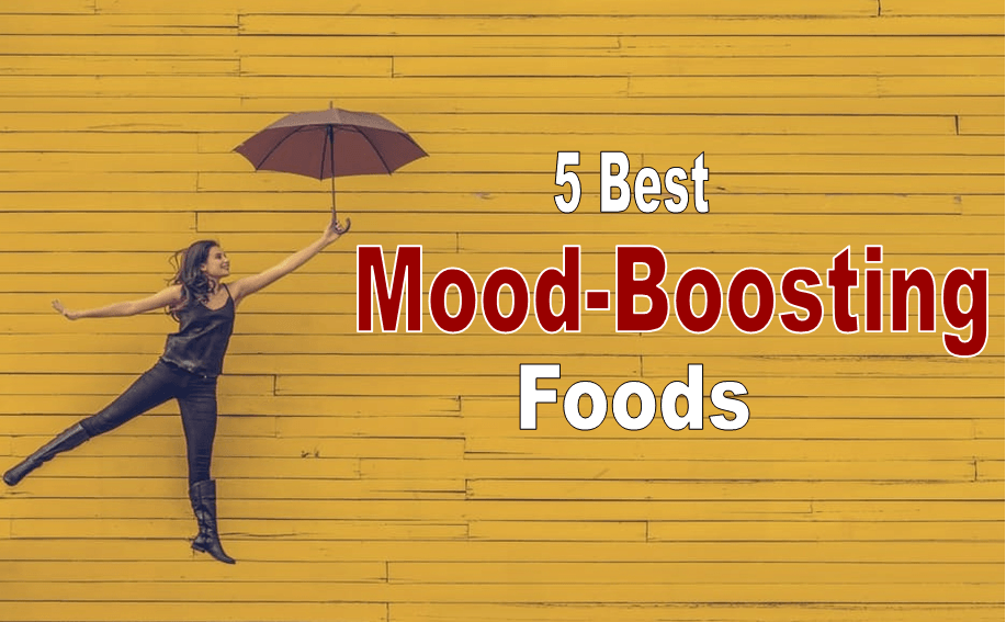 5 Best Mood-Boosting Foods: Add The Zest Back Into Your Life