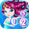 Preschool Learning Mermaid Fun 1.0.10 Apk