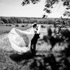 Wedding photographer Oleksandr Yakonyuk (Sanni). Photo of 14.06.2016