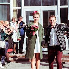 Wedding photographer Yuliya Bogacheva (YuliaBogachova). Photo of 08.02.2018