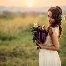 Wedding photographer Volodimir Gorin (1Goryn). Photo of 02.09.2015