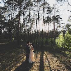 Свадебный фотограф Евгений Флур (Fluoriscent). Фотография от 28.04.2014