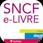 SNCF e-LIVRE Icon