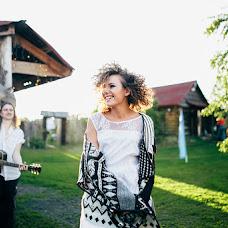 Wedding photographer Darya Fedotova (DashaFed). Photo of 12.07.2016