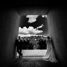 Wedding photographer Anna Khudokormova (AnnaXD). Photo of 11.09.2018