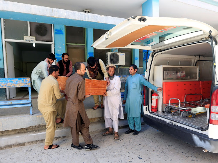 Afghan polio vaccine drive in trouble after three female ...