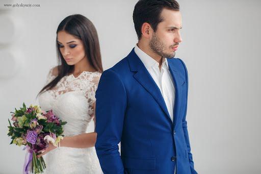 Wedding photographer Yuriy Golyak (golyak). Photo of 18.04.2015
