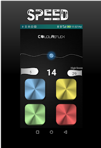 Color Reflex Concentration screenshot 2