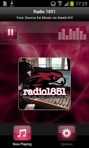 Radio 1851