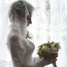 Wedding photographer Anastasiya Poluektova (poluektova). Photo of 04.10.2014