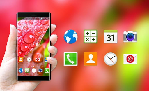 Theme for Intex Aqua Y2 HD 2.0.50 screenshots 4