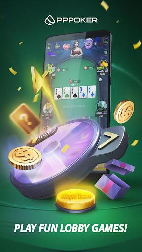 PPPoker-Free Poker&Home Games 3.4.0 screenshots 1