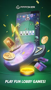 PPPoker-Free Poker&Home Games 3.3.0 Download Mod Apk 1