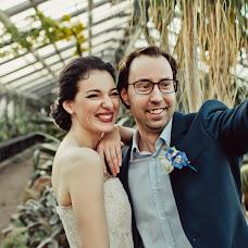 Wedding photographer Anna Golubcova (AnnaGolubtsova). Photo of 27.03.2018