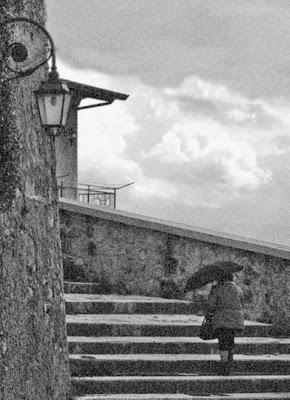 Sotto la pioggia di francesco_abate