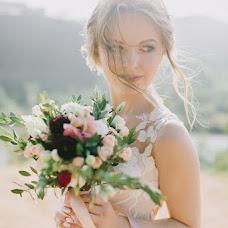 Wedding photographer Mariya Komarova (Marika90). Photo of 10.09.2018