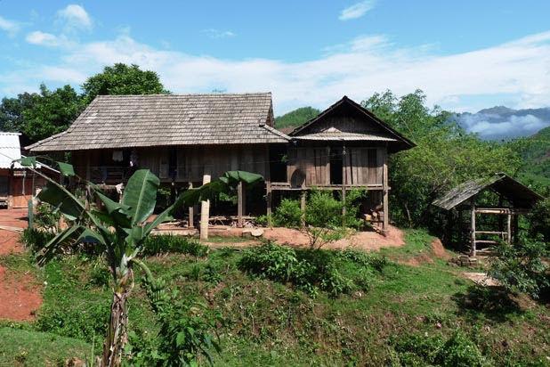 Trekking à Mai Chau