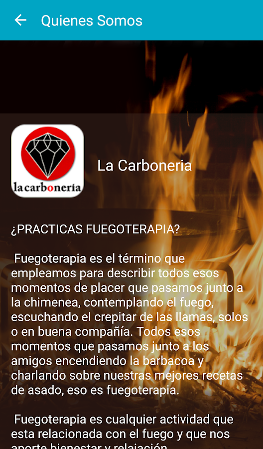 La Carboneria- screenshot