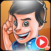 Ali-A Videos