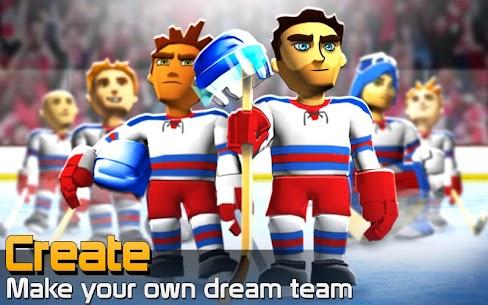 BIG WIN Hockey 6