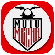 MotoMecha icon