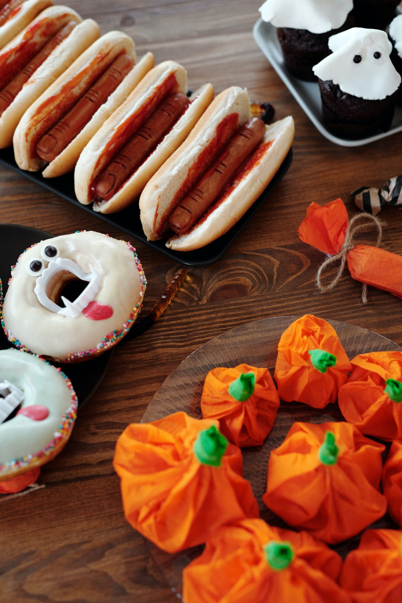 Tips for Creating the Ultimate Backyard Halloween Party