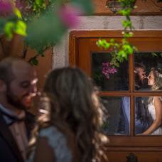 Hochzeitsfotograf Marios Kourouniotis (marioskourounio). Foto vom 28.07.2017