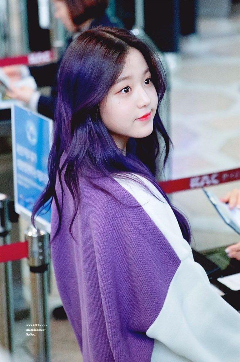 purple jang wonyoung