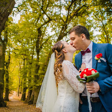 Wedding photographer Dima Didenko (dds1ds). Photo of 12.12.2015