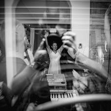 Wedding photographer Marco Traiani (marcotraiani). Photo of 16.02.2017