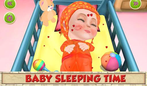 Baby Girl Day Care Games v1.0.2