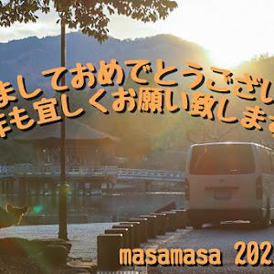 レジアスエースバンのカスタム事例画像 masamasa(ver2.0)さんの2021年01月01日11:56の投稿