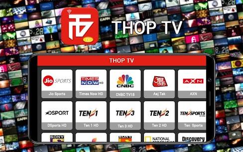 ThopTV APK Download Latest (Official APK) 1