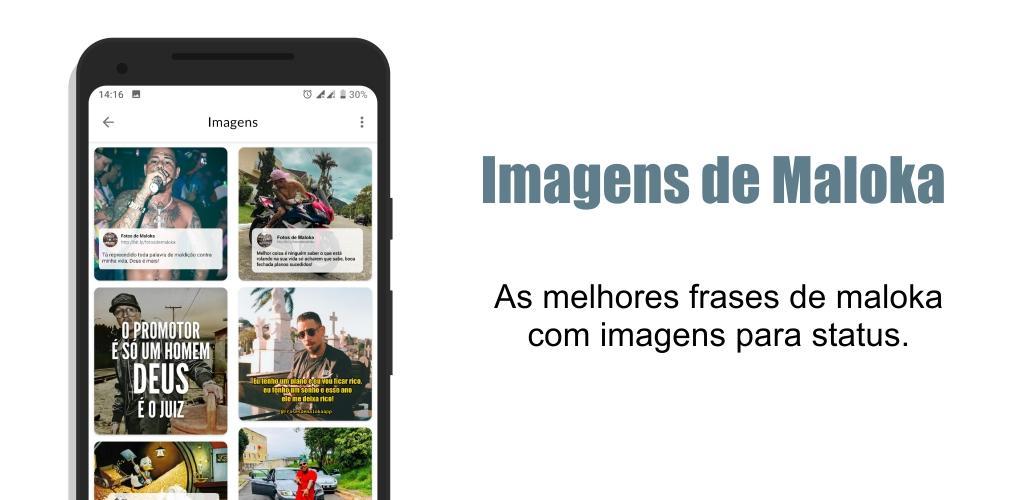 Descargar Frases De Maloka Em Imagens Mcs E Casal Maloka