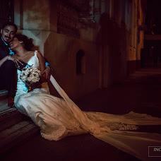 Wedding photographer Simone Secchiati (secchiati). Photo of 29.01.2019