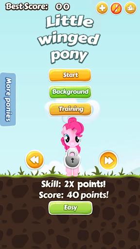 Little Flight Pony