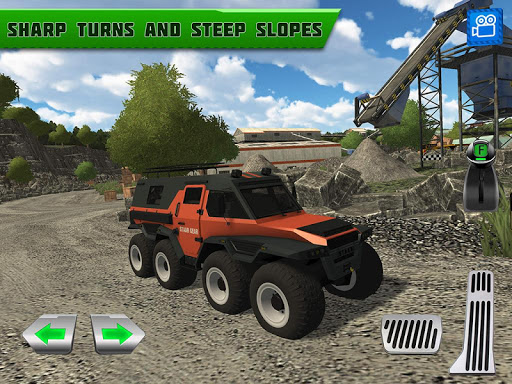 Quarry Driver 3: Giant Trucks 1.2 Screenshots 12