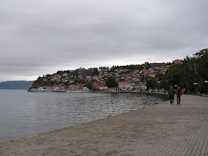 Photo: 9A033584 Macedonia - miasto Ohrid