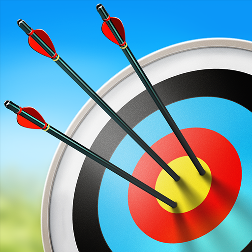 Archery King APK Cracked Download