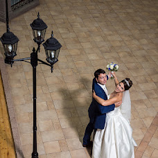 Wedding photographer Farid Almukhametov (farid63). Photo of 07.08.2017