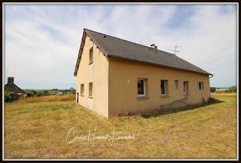 maison à Le Mont-Saint-Michel (50)