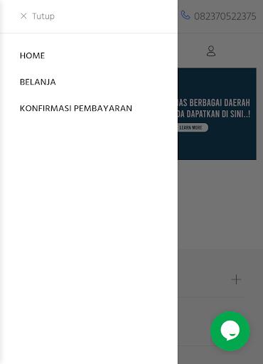 Sedekah Store screenshot 2