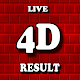 4D Result Download on Windows