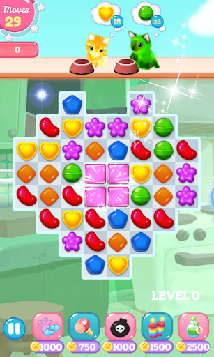 Candy Cats screenshots 2
