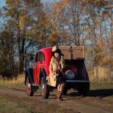 Wedding photographer Elena Gornaya (Elen-sonechko). Photo of 10.11.2015